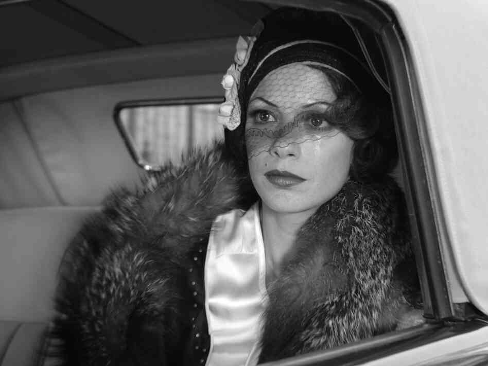 Berenice Bejo is nominated for an Academy Award for her performance in The Artist.
