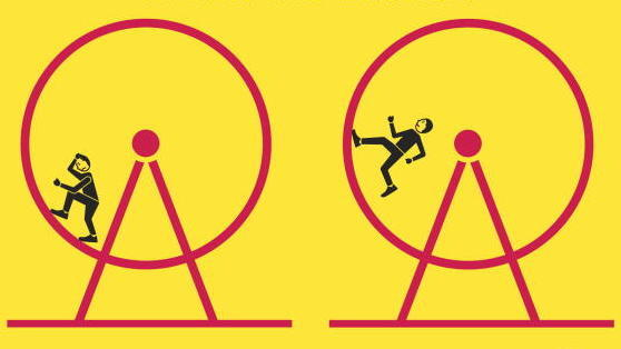 How You Can Harness 'The Power Of Habit' : NPR