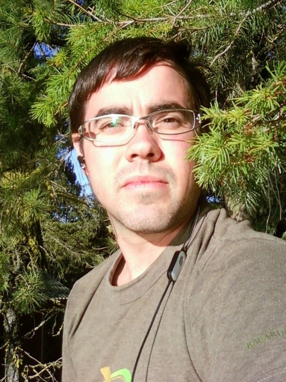 Nathan Hotchkiss. (KEXP)