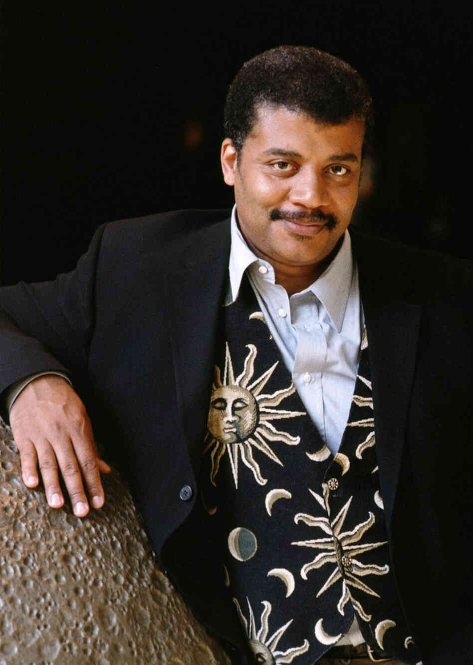 "Astrophysicist Neil deGrasse Tyson says valuing space exploration ""transforms the culture into one that values science and technology."""