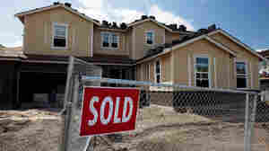 New Home Sales Dipped In January