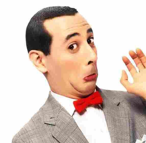 Paul Reubens (Pee-wee Herman)