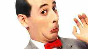Pee-wee Herman Plays Not My Job