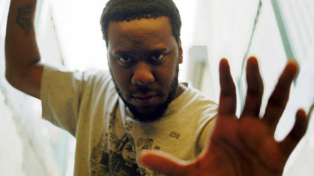 Robert Glasper: A Unified Field Theory For Black Music