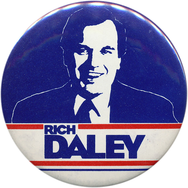Rich Daley