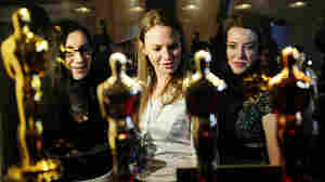 Throwing An Oscar Bash? Here Are Some Ideas