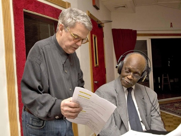 Charlie Haden and Hank Jones' second duo album, <em>Come Sunday</em>, was released Jan. 10.