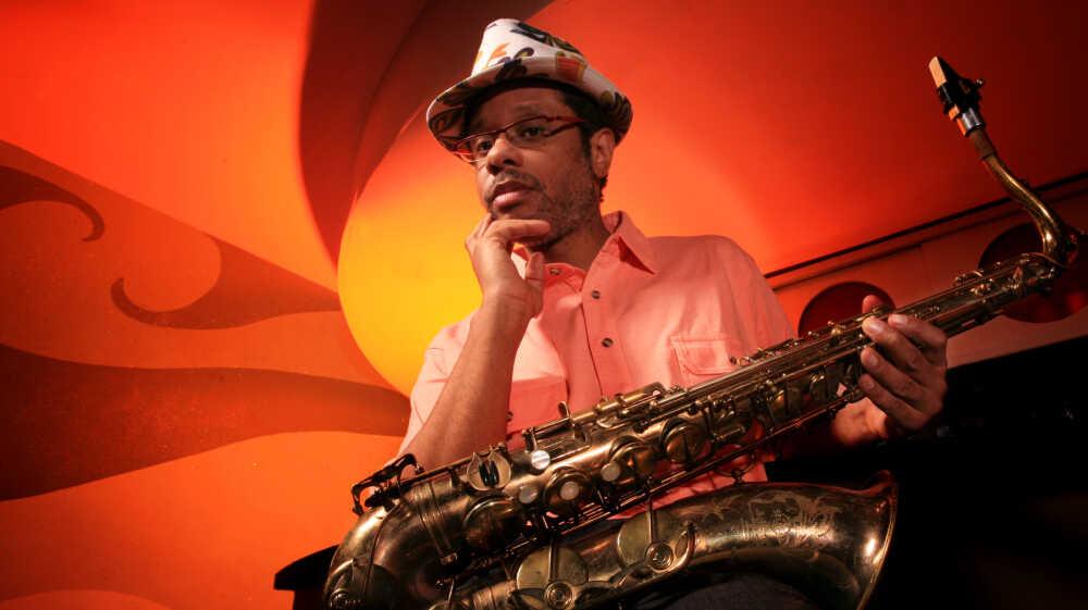 Gospel Meets Jazz, With Unpredictable Results