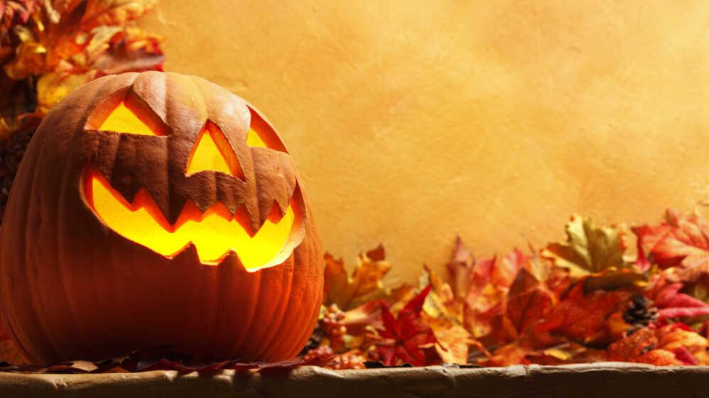 Leftover Candy: Top 5 Jazz Halloween Songs