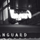 The Village Vanguard, 1976.