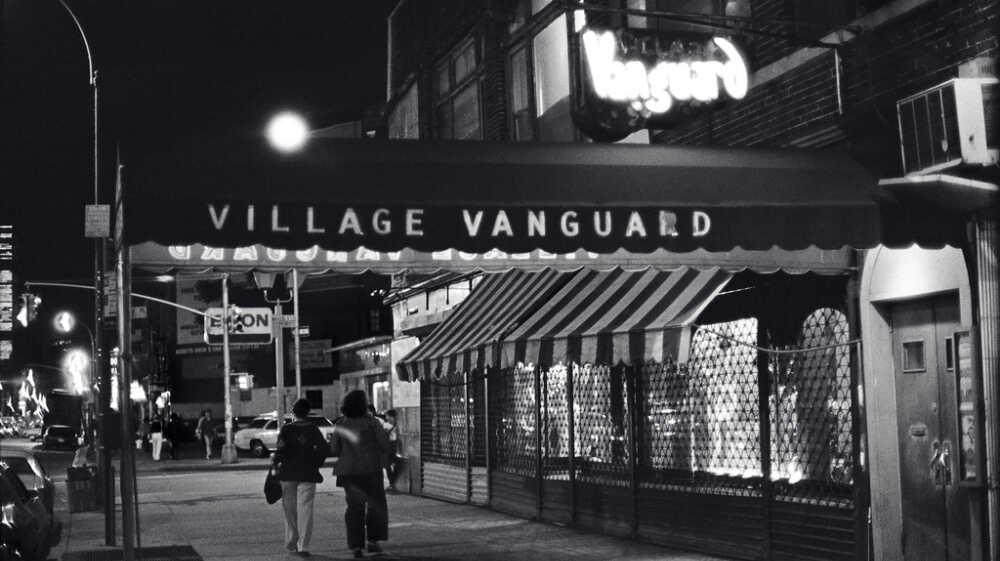 Peak Performances from the Village Vanguard