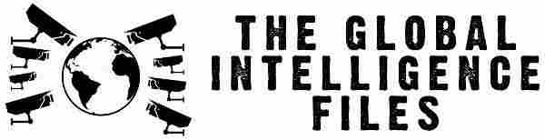 The Global Intelligence Files.