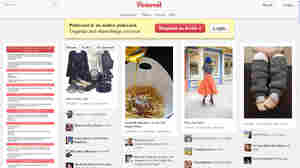 Nailing Down The Appeal Of Pinterest
