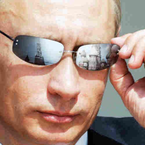 Putin 101: Understanding Russia's 'Strongman'