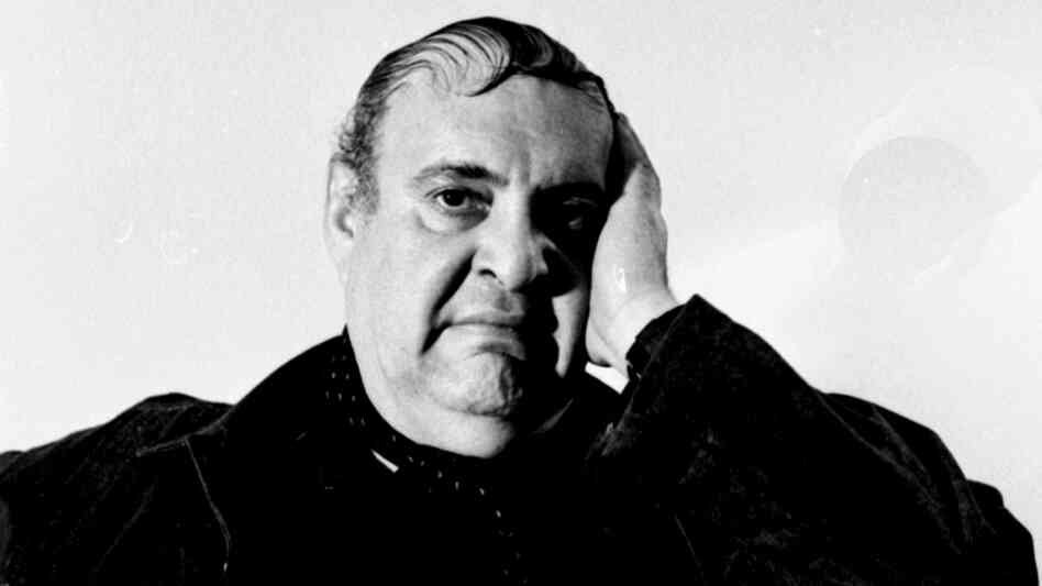 Zero Mostel, Fiddler On The Roof's larger-than-life star.