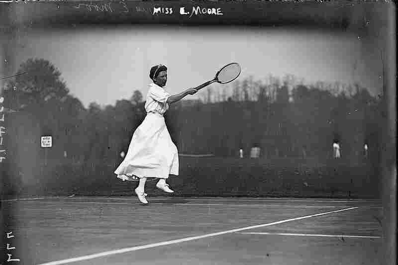 Tennis, circa 1910-15