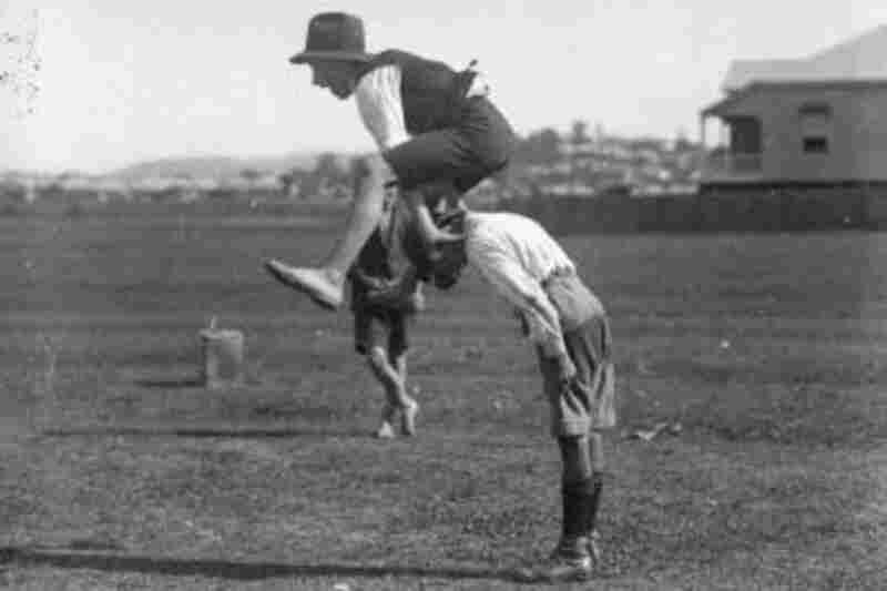 Leapfrog, Queensland, Australia, circa 1910-20