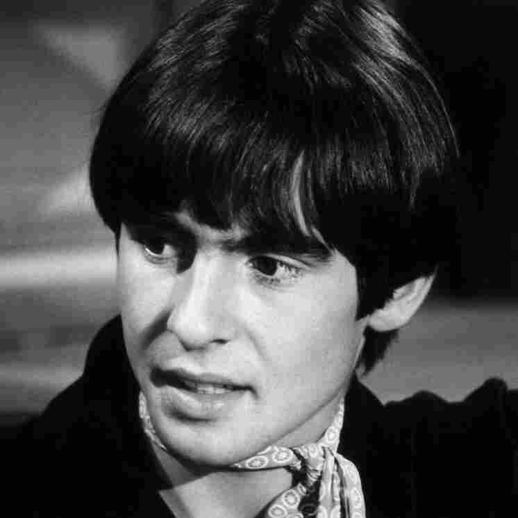 My First Crush: A Love Letter To Davy Jones