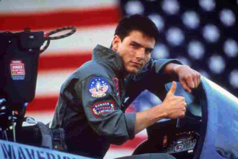 In 1986, Top Gun ended the rift between Hollywood and the Pentagon that began during the Vietnam War.