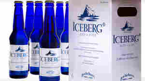 Newfoundland Gives Whole New Meaning To Ice Cold Beer