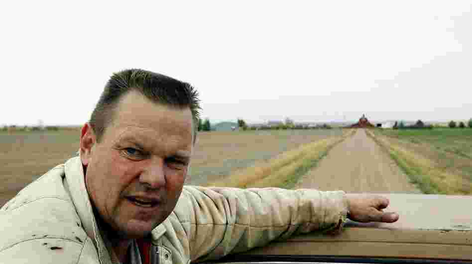 Sen. Jon Tester, D-Mont., faces a potentially tough re-election bid.
