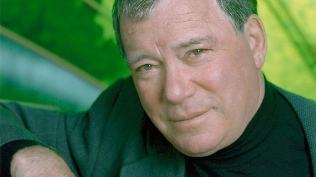 William Shatner, whose last Broadway appearances were more than 40 years ago, has returned to the stage with an anecdotal, autobiographical evening.