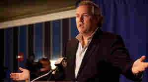 Andrew Breitbart, Controversial Web Provocateur, Has Died