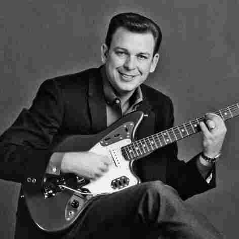 Remembering Billy Strange, Ace Session Guitarist