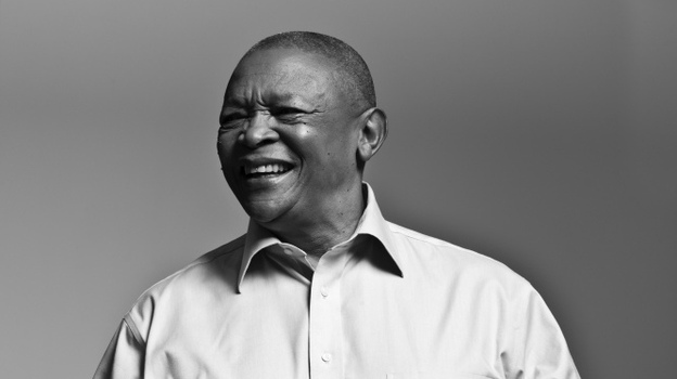 Hugh Masekela. (courtesy of the artist)