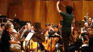Mahler For The People: The L.A. Philharmonic In Caracas