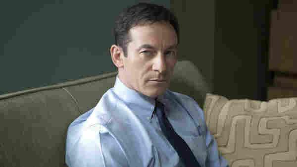 Jason Isaacs as Michael Britten in NBC's Awake.