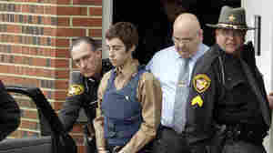Suspect In Ohio School Shooting Charged With Three Counts Of Murder