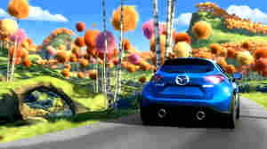 The Lorax Speaks For The SUVs