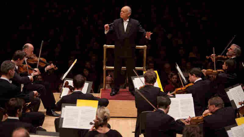 The Vienna Philharmonic At Carnegie Hall