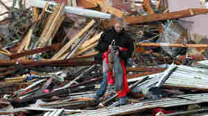 Deadly Storms 'Worst Case Scenario' In Indiana