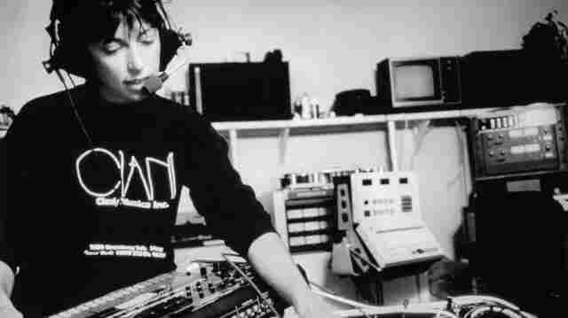 Suzanne Ciani's new retrospective album, Lixiviation 1969-1985, presents long-form works alongside her many commercial projects.