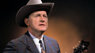 Country legend Bill Monroe.