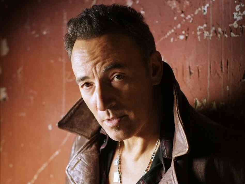 Bruce Springsteen's 17th album, Wrecking Ball, has a little taste of almost every style he's ever played, including classic E Street rock 'n' roll.