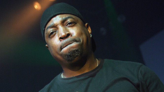 National Business Group On Health >> Public Enemy Pioneer Chuck D : NPR