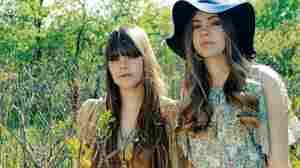 First Aid Kit On 'World Cafe: Next'