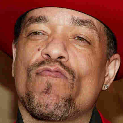 Ice-T.