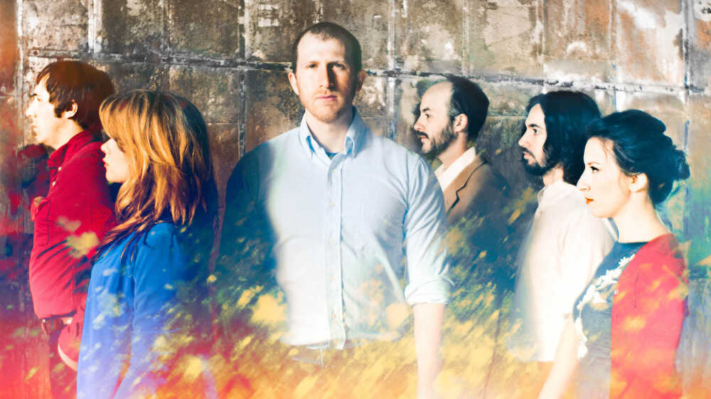 First Listen: Lost In The Trees, 'A Church That Fits Our Needs'