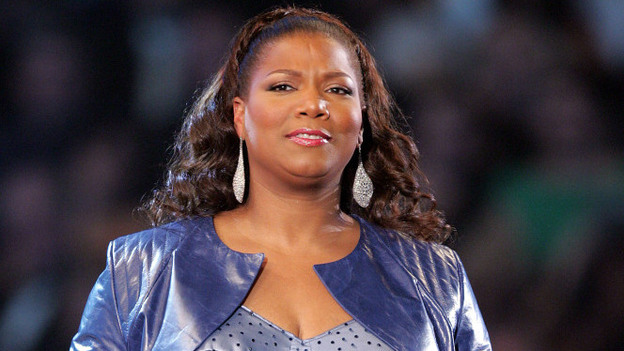 Queen Latifah. (Getty Images)