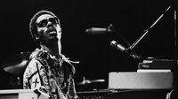 : Stevie Wonder