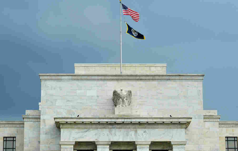 The Federal Reserve shrugged off warnings and let banks pay shareholders billions of dollars in dividends, ProPublica investigative reporter Jesse Eisinger says.