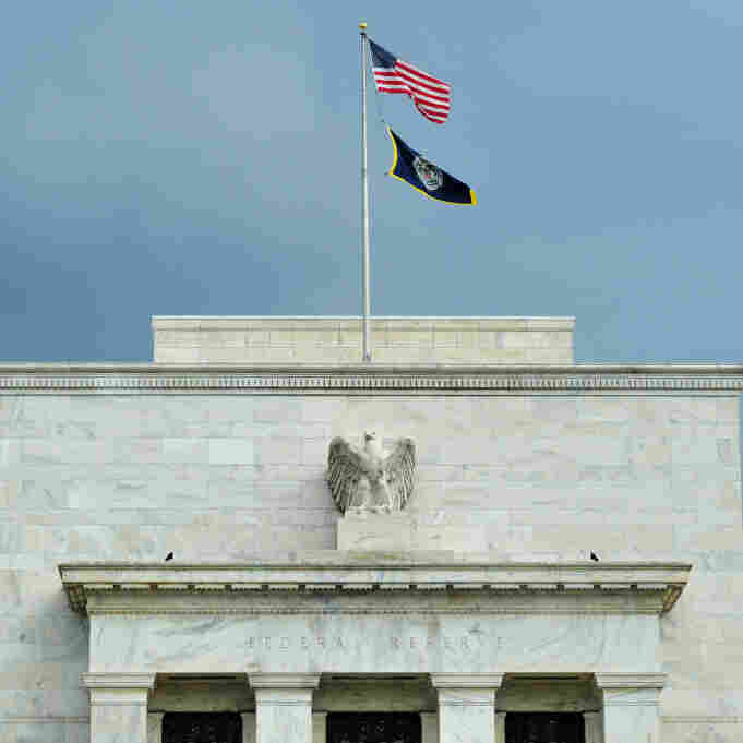 Did The Fed Help Banks While Ignoring The Risks?