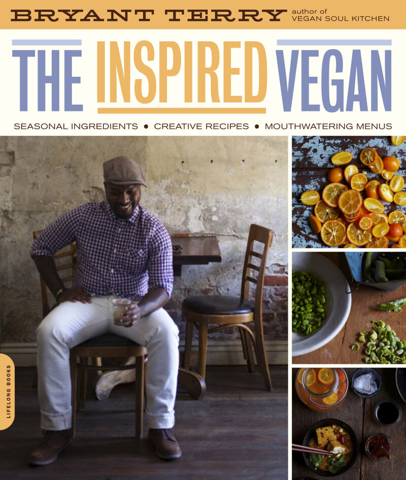Vegan soul food with a side of soulful music npr vegan soul food with a side of soulful music forumfinder Choice Image