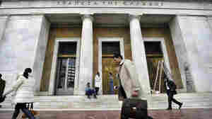 Uncertainty Looms As Greek Debt Deadline Nears