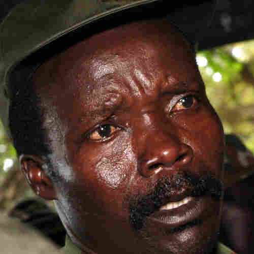 Ugandan Warlord Joseph Kony Under Spotlight Thanks To Viral Video