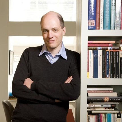 Alain de Botton is the author of The Pleasures and Sorrows of Work and How Proust Can Change Your Life, among other books. He lives in London.